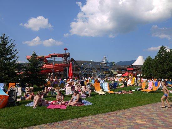 Bešeňová, Eslovaquia: Slides
