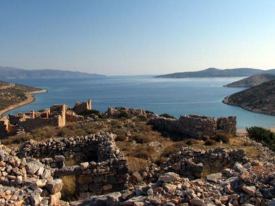 Irakleia, Grecja: Ηρακλειά