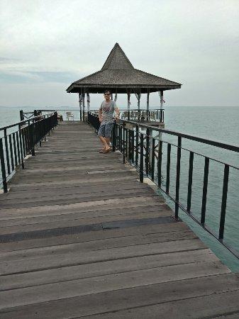 Turi Beach Resort: 3rd Indonesian Carnival festival