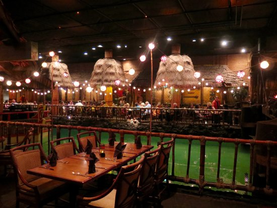 Tonga Room Tiki Bar Picture Of Fairmont San Francisco San Francisco Tripadvisor