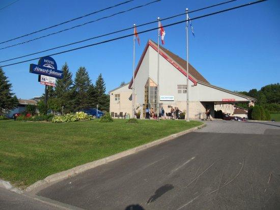 Howard Johnson by Wyndham Quebec City Photo