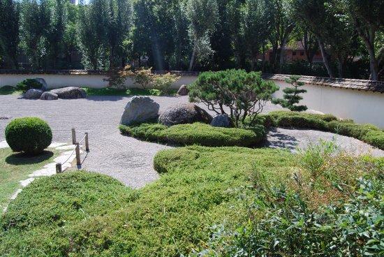Jardin Zen detalle jardín zen - picture of jardin japonais, toulouse - tripadvisor