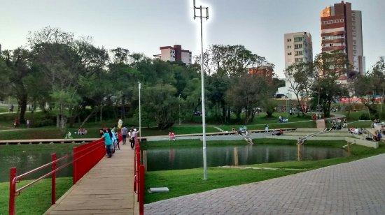 Parque da Gare