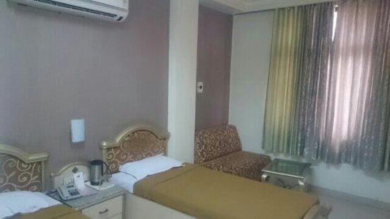 Akola, India: More Rooms