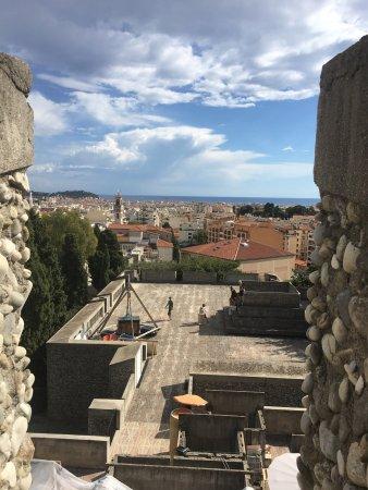 Villa Arson Centre d'Art Contemporain (Nice, France ...