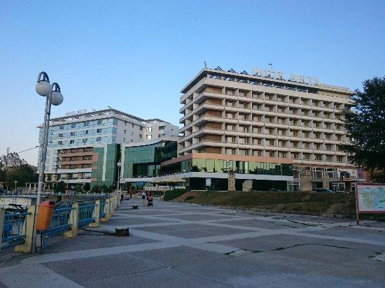 Delta Hotel: DSC_0263_large.jpg