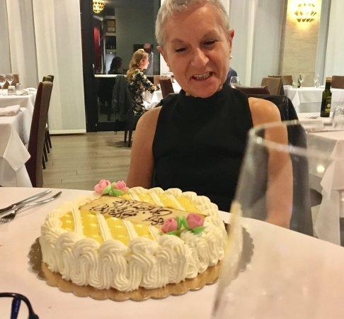 Gorgonzola, Italia: Festa di compleanno perfetta!