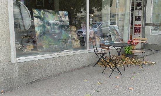 Kahvila Runo-billede