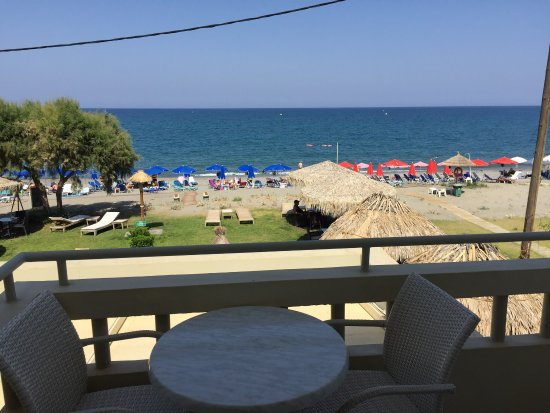 Platanias Mare Hotel: photo0.jpg