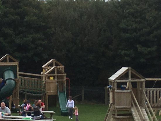 Kidwelly, UK: photo2.jpg