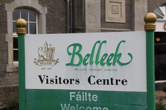 Belleek Visitors Center