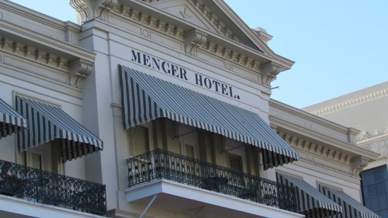 Menger Hotel Picture