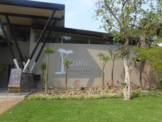 Komatipoort, Sør-Afrika: Ecolux