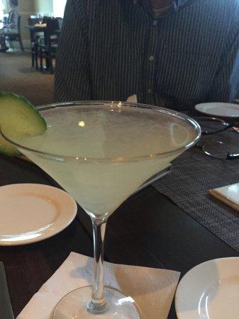 Old Saybrook, CT: The Perfect Lemon Drop