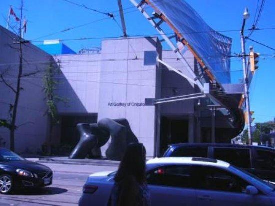 Galería De Arte De Ontario En Toronto: Foto De Galería De Arte De Ontario (AGO), Toronto