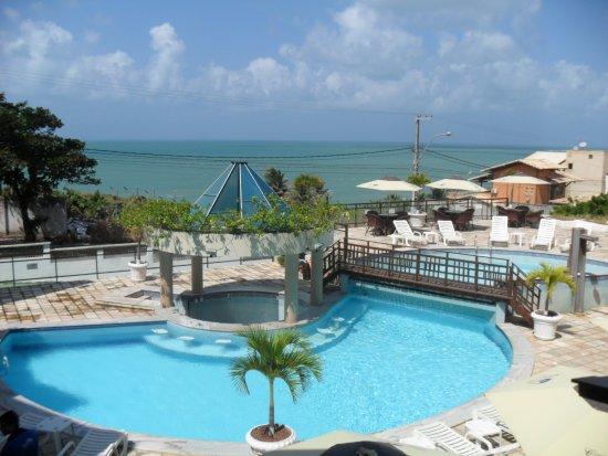 Costa do Atlantico Hotel