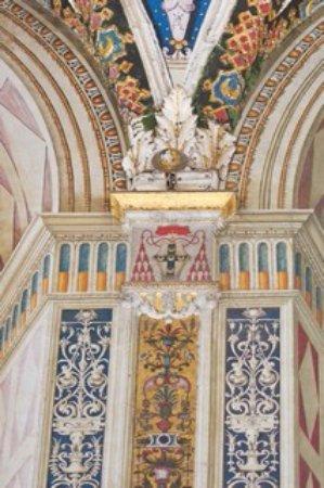 Siena, Italia: Dettagli d'Arte
