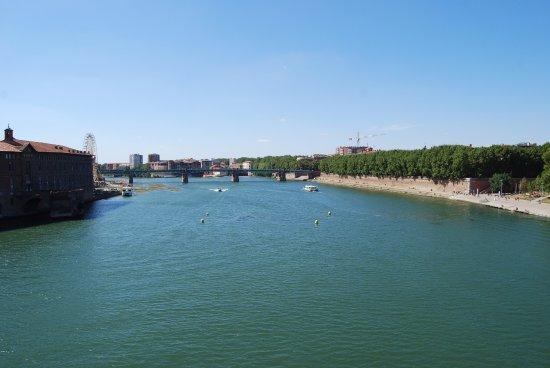 Pont Neuf: Vistas