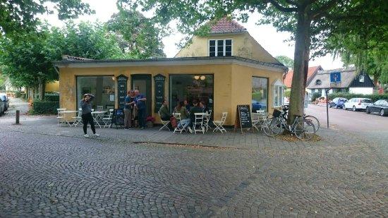 Kongens Lyngby, Dinamarca: TA_IMG_20160918_131748_large.jpg