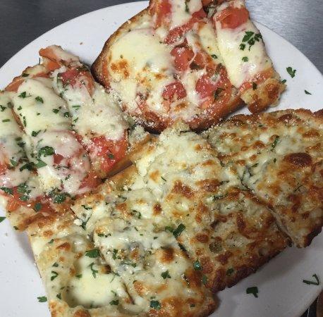 East Hampton, CT: Rossini's Italian Restaurant
