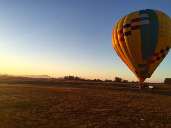 Up & Away Ballooning: photo5.jpg