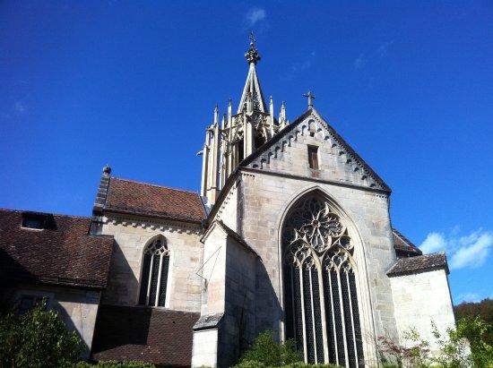Bebenhausen, Tyskland: Klosterkirche