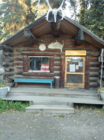 Tanana Valley Campground and RV Park