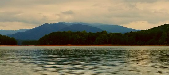 Hayesville, Carolina del Norte: 20160918_115411_large.jpg