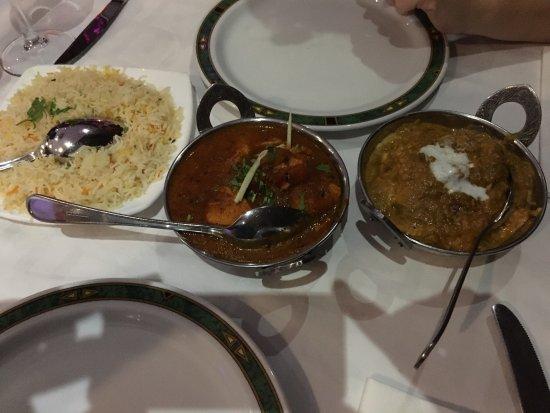 Restaurante Indian City: photo2.jpg