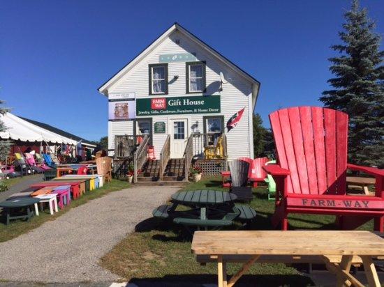 Farm-Way Inc - Vermont Gear