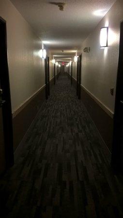 Baxter, MN: Hallway