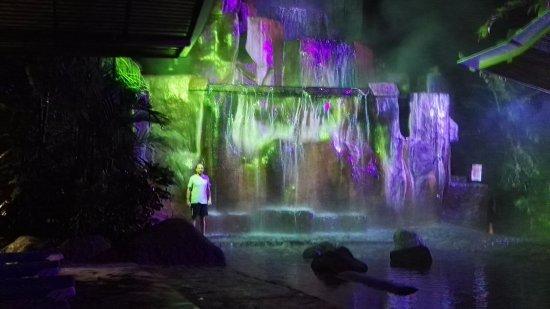 Baldi Hot Springs Hotel Resort & Spa張圖片