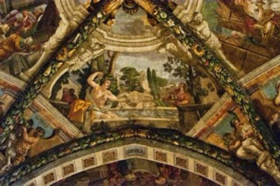 Arezzo, Italia: Dettagli d'Arte