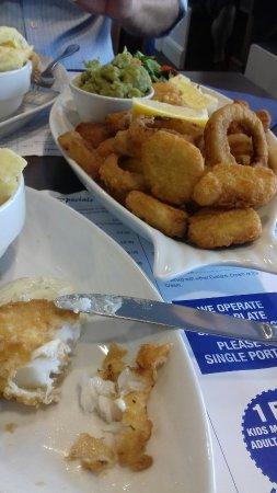 Fish And Chip Restaurants Sunderland