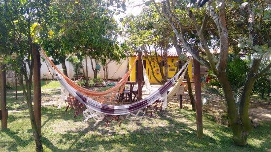 Refugio Nomade Hostel
