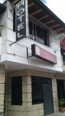 Hotel Luna Blanca