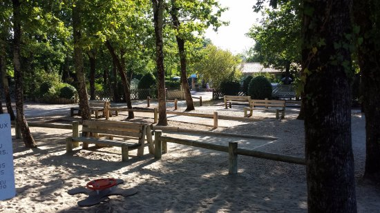 camping club verebleu updated 2017 campground reviews saint georges d 39 oleron france. Black Bedroom Furniture Sets. Home Design Ideas
