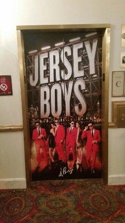 Jersey Boys : 20160908_201430_large.jpg
