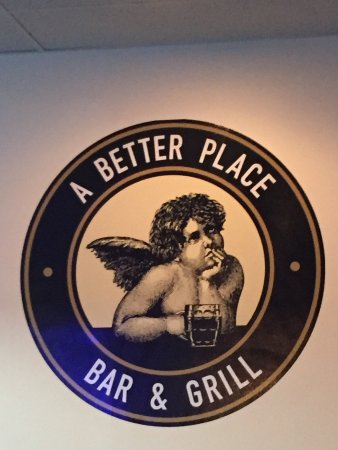 A Better Place Bar & Grill, Inc.