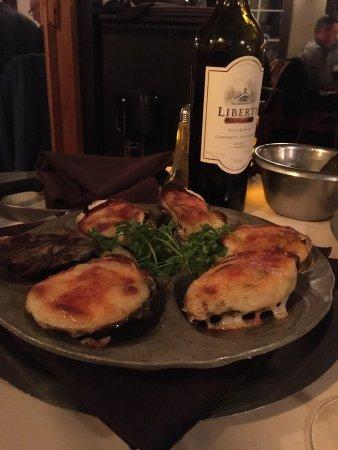 Restaurant Gibby's: photo1.jpg