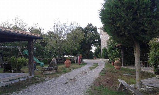 Agriturismo I Monti Picture