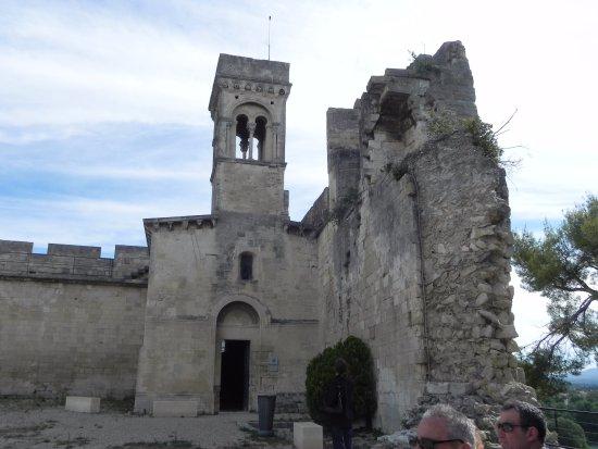 Beaucaire, Francia: chapelle Saint Louis