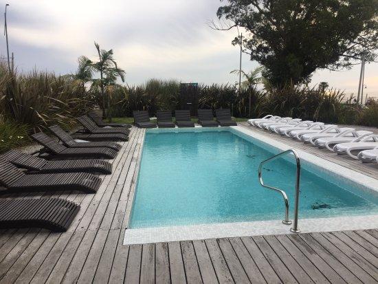 Costa Colonia Riverside Boutique Hotel照片