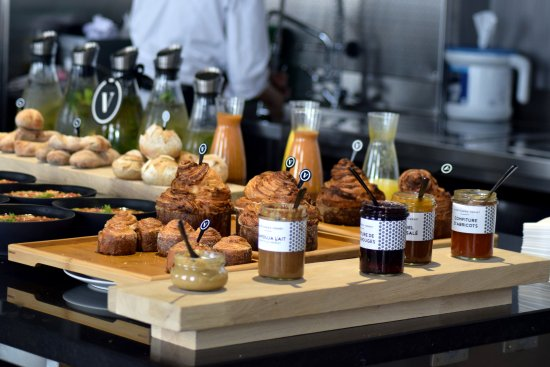 Patisserie Vernet  brunch