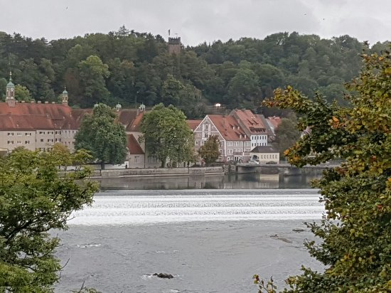 Landsberg am Lech, Alemania: 20160918_170718_large.jpg