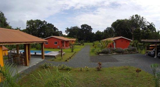 Hotel Guanico Lodge