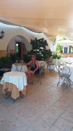 Hotel Tossal d'Altea-billede
