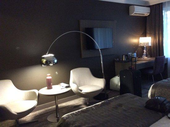 Bilde fra Hotel Agenda Louise