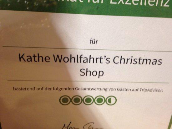 Käthe Wohlfahrts Weihnachtsdorf: photo6.jpg