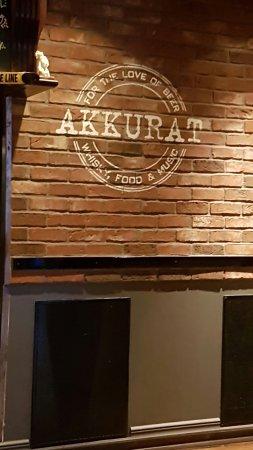 Akkurat Bar & Restaurant: 20160918_183236_large.jpg